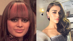 Mathira, Shaniera Akram and more tried the #tenyearchallenge. Did they nail it?