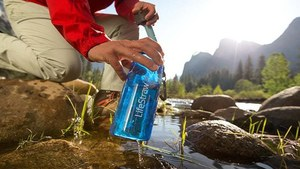LifeStraw answers to Pakistan's water hygiene issues with a range of products