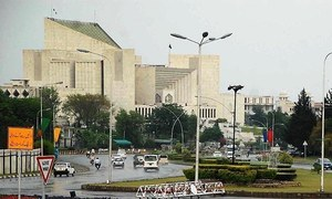 Top court's powers extended to Gilgit-Baltistan, rules Supreme Court