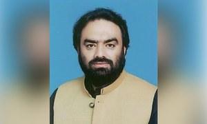 پنجاب: صوبائی وزیر معدنیات وزارت میں 'بے جامداخلت' پر مستعفی