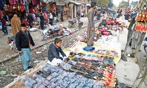 Over Rs1bn needed for rehabilitation of Peshawar-Landi Kotal railway track