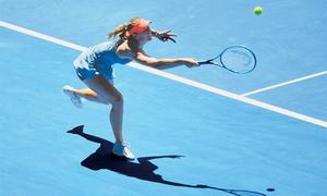 Swiss ace to play at French Open