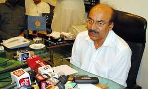 PPP to launch Sindh-wide drive to safeguard provincial autonomy, NFC Award: Khuhro
