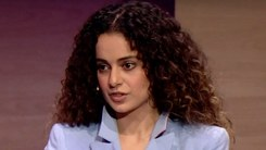 Not all harassment is sexual, says Kangana Ranaut