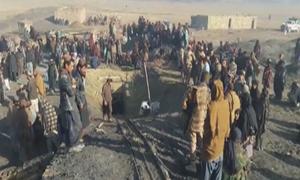 3 miners killed in coal mine blast in Balochistan's Dukki district