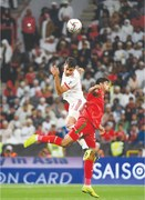 China face Iran in Asian Cup quarters
