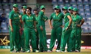 17 women cricketers get PCB central contract
