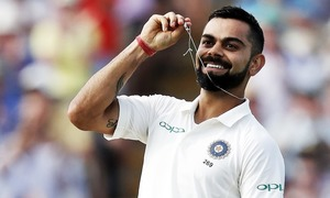 ICC Teams of Year: Kohli named captain of Test and ODI teams