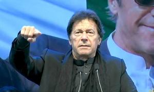 Green passport will one day bring honour to you, PM Khan assures overseas Pakistanis