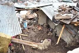 Landslides kill five in Abbottabad, Kohistan
