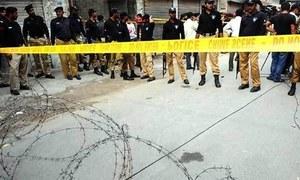 Rocket hits ANP leader's home in Bajaur
