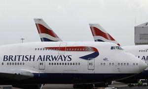 British Airways team to visit Islamabad airport next week to assess security measures