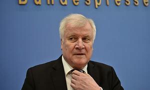 Fall in asylum bids in Germany defuses political tension