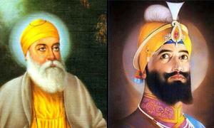 Nanak to Gobind Singh: How did the attire of Sikh gurus change so dramatically?