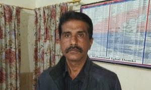 سکھر: غیرت کے نام پر پولیس اہلکار  نے  چچا، کزن کو قتل کردیا