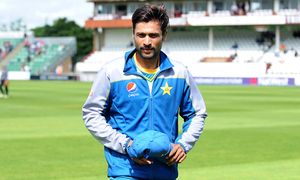 Amir recalled for T20I series against South Africa