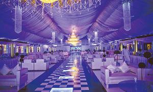 کراچی: شادی ہال مالکان نے ہال بند کرنے کی کال واپس لے لی