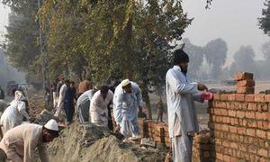 'کم خرچ پر گھروں کی تعمیر کیلئے ورلڈ بینک سے 5 کروڑ 80 لاکھ ڈالر موصول'