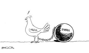 Cartoon: 29 January, 2019