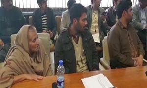 سانحہ ساہیوال: سینیٹ کمیٹی اور ورثا کا جوڈیشل کمیشن بنانے کا مطالبہ