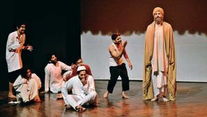 Manto Drama Festival kicks off in Lahore