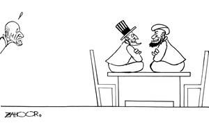 Cartoon: 31 January, 2019