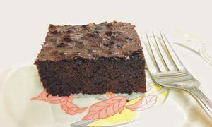 Cook-it-yourself: Easiest cocoa brownies
