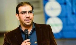 کیمبرج یونیورسٹی پریس کے 'محنتی ترین استاد' کا اعزاز پاکستانی کے نام
