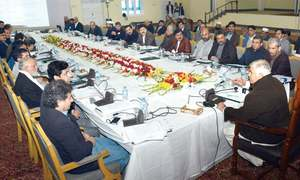 Govt approves Rs24 billion uplift funds for tribal districts