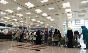 Strict ID checking of air travellers ordered