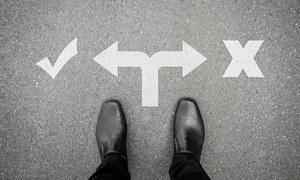 قدم قدم پر ٹھیک فیصلے کرنے سے متعلق کچھ ضروری باتیں