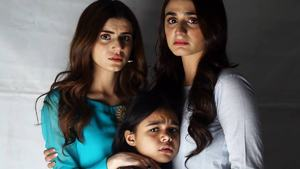 Review: This black magic TV drama is a Pakistani horror fan's delight