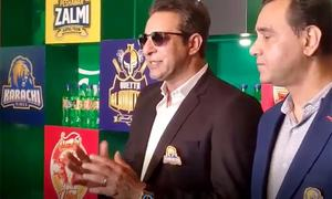 Wasim Akram, Zaheer Abbas criticise PCB for captain selection policy