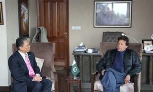 ملائیشین کمپنی کا پاکستان میں 25 کروڑ ڈالر کی سرمایہ کاری کا امکان