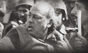 """Somehow the authorities never found a non-farcical reason for arresting me"" - Habib Jalib"