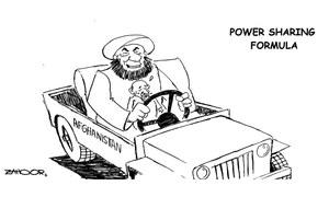 Cartoon: 4 February, 2019