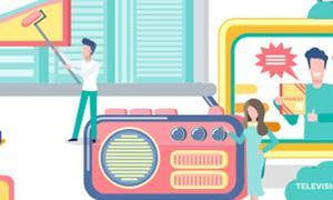 Media Advertising Spend FY 2017-18