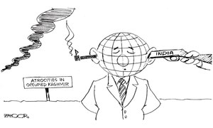 Cartoon: 5 February, 2019