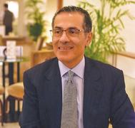 Interview: 'Middle East, South Asia going through big change'