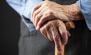 افسانہ : دو بوڑھے اور بارش کی دعا