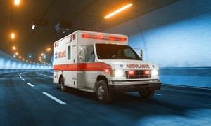 راولپنڈی: ہسپتال کی ایمبولینسز وی آئی پی ڈیوٹیز میں استعمال ہونے کا انکشاف