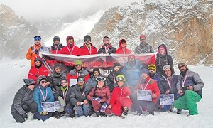 High-altitude GB winter sports competitions conclude