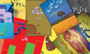 'اردو ادب کے وہ 10 بہترین ناول جنہوں نے بہت متاثر کیا'