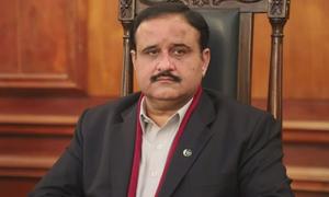 وزیراعلیٰ پنجاب کی اپنے دوروں کے دوران سیکیورٹی انتظامات سخت کرنے کی ہدایت