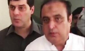 NAB plea for  Abdul Ghani Majeed's custody rejected
