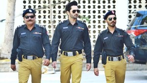 PTV's cop show Andhera Ujala is getting a sequel