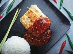 A promising pan-Asian restaurant