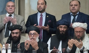 'Afghan Taliban will regard Pakistan as brother when in power, seek ties based on mutual respect'