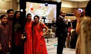 Class, race and romance in the Pakistani diaspora