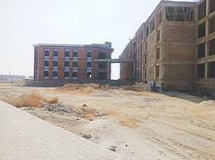 Sukkur medical college building incomplete six years on